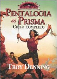 Pentalogia del Prisma. Dark Sun. Ciclo completo