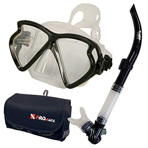 Gafas De Buceo Matrix  marca Promate