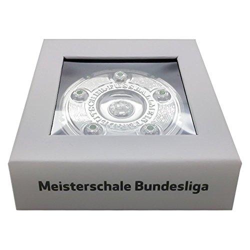 Meisterschale Bundesliga DFL DFB 70mm