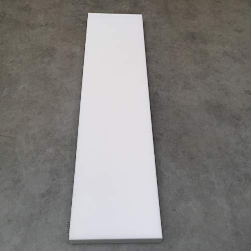 PUR-Schaumstoffplatte RG 22 - versch. Größen - (ca.100 x 100 x 6 cm)
