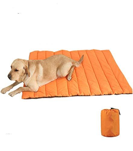 Cama Para Perro Impermeable Lavable  marca CHEERHUNTING