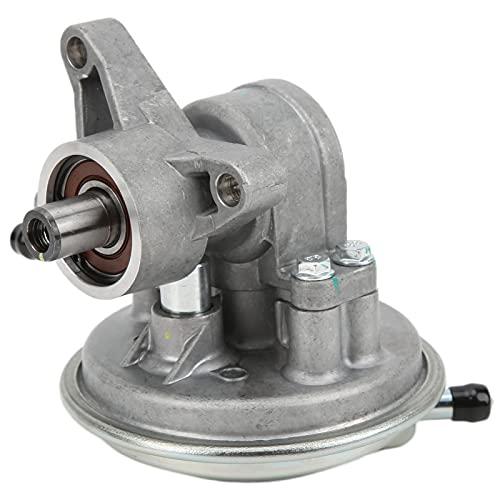 Acouto Car Diesel Vacuum Pump 97241035 Diesel Engine Vacuum Pump Modification Replacement for IZUZU NPR 1995‑2019