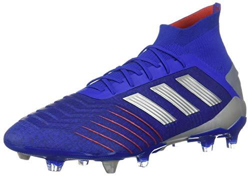 adidas Mens Nemeziz 19.1 Fg Soccer Cleats - Blue - Size 7 D