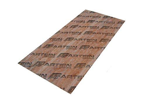 Uni Dichtungspapier Dichtpapier für Motor Vergaser Öl Benzin - Maße: 195 x 475-0,25