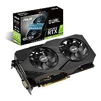 Asus Dual GeForce RTX 2060 OC Edition EVO