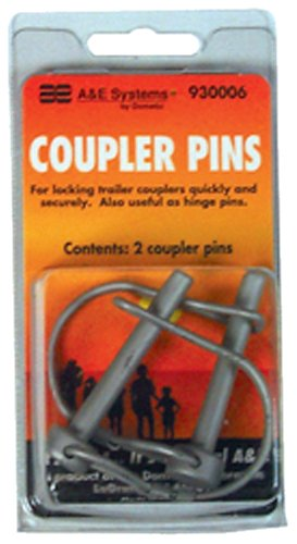 Coupler Pins - Pack of 2 - DOMETIC 930006
