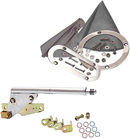 American Shifter 496120 Kit AOD E Brake Trim 8