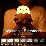 Zoom IMG-1 femkey luci notturne per bambini