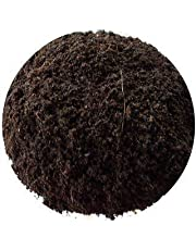 Kenchua Vermicompost Fertilizer (10 KG Cow Manure,100% Organic & Natural Plant for Home Gardens
