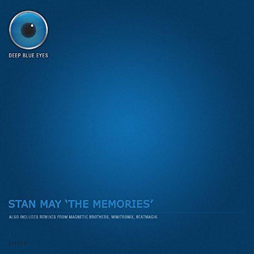 Stan May