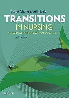 Transitions in Nursing: Preparing for Professional Practice