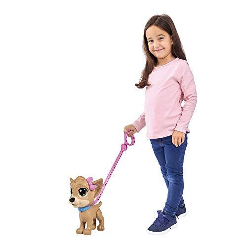 Simba Chi Love Pii Dog Toy, Multicoloured (105893460009)