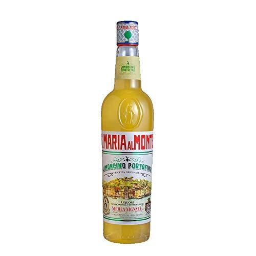 Limoncino Portofino Santa Maria Almonte Licor Limon - 700 ml