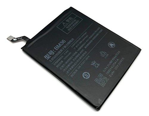 Bateria Interna Recargable Battery compatible con Xiaomi Mi5S / Mi 5S BM36 NUEVO