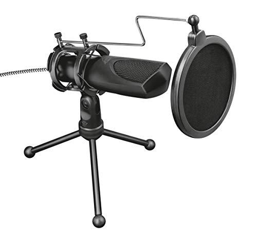 Trust GXT 232 Mantis Mikrofon