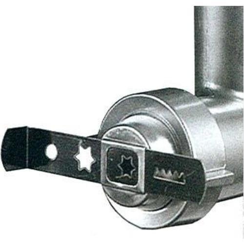 Kenwood AW46236001 Spritzgebäckvorsatz für AT 950 A, SGV8E