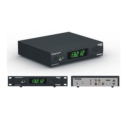 Aurora Multimedia V-Tune Pro