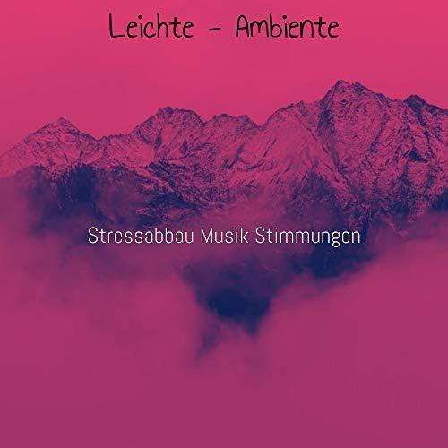 Stressabbau Musik Stimmungen