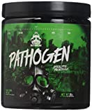 Outbreak Nutrition Pathogen Pre Workout Pulver War-Tor Melon 341g -