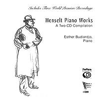 Henselt: Piano Works (2011-06-21)