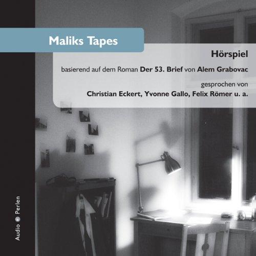 Maliks Tapes Titelbild