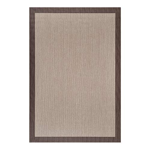 Alfombra vinílica Deblon – Alfombra de PVC Antideslizante y Resistente, Ideal para salón, Cocina, baño… ¡Disponible en Medidas...