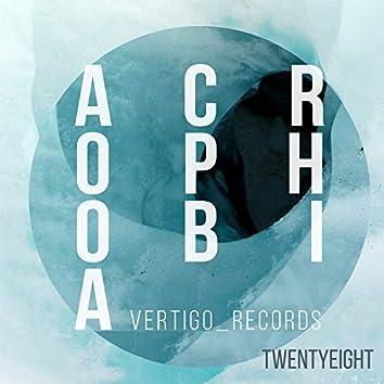 Acrophobia TWENTYEIGHT