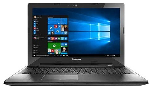 "Lenovo Z50 15.6"" HD 