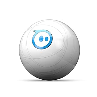 Orbotix S003RW1 Sphero 2.0: The App-Controlled Robot Ball (Packaging May Vary) (B00F35P69C) | Amazon price tracker / tracking, Amazon price history charts, Amazon price watches, Amazon price drop alerts