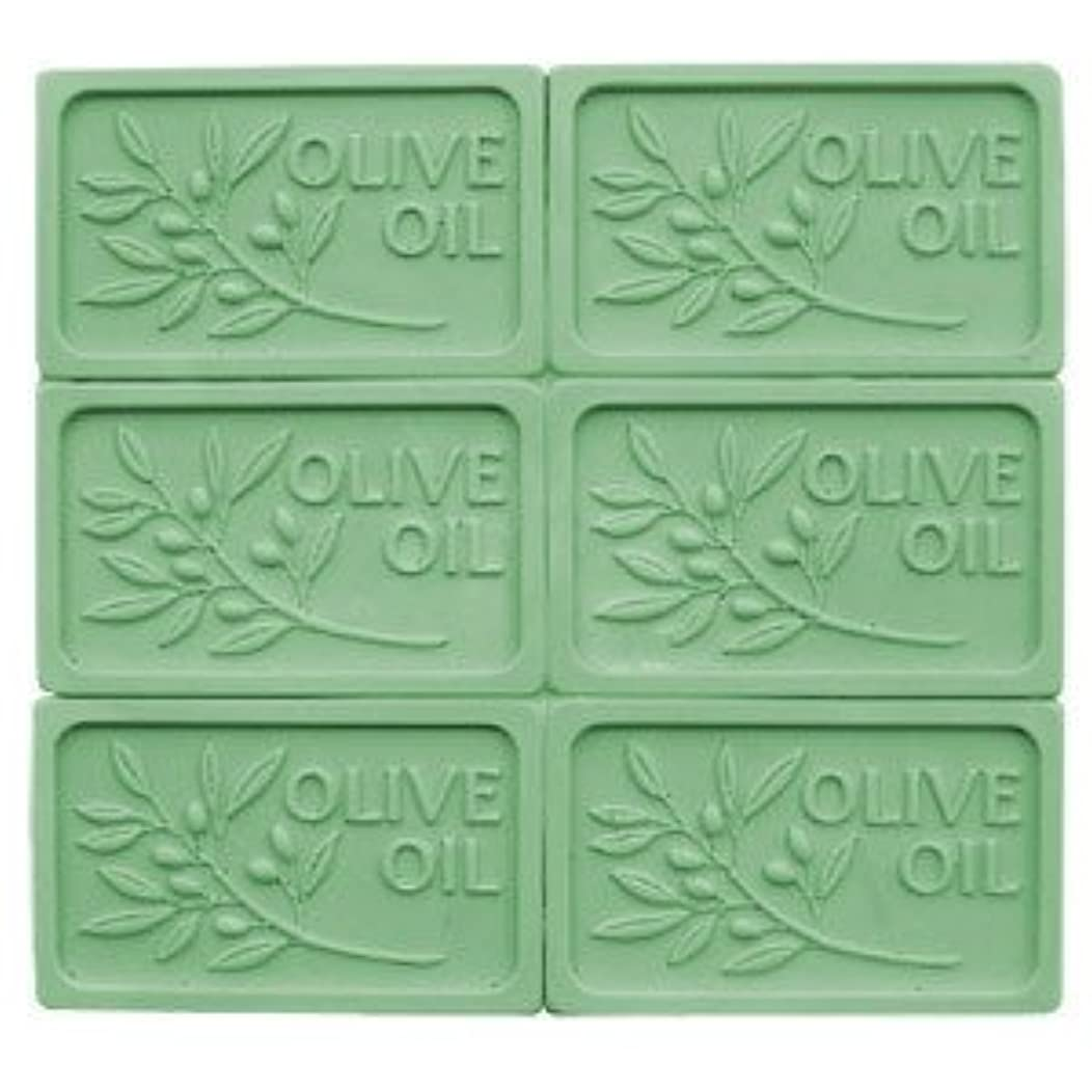Milky Way Olive Oil Soap Mold Tray - Melt and Pour - Cold Process - Clear PVC - Not Silicone - MW 06
