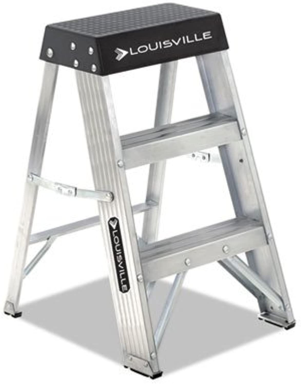 DADAS3002 - Aluminum Step Stool