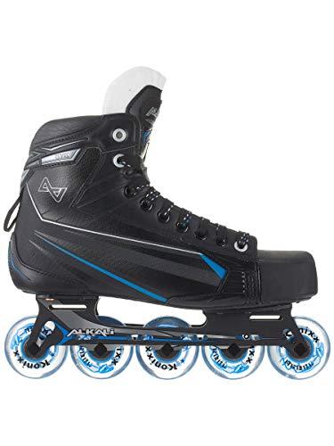Alkali Revel 4 Inline Hockey Goalie Skates - Junior 5
