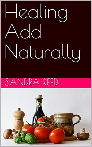 Healing Add Naturally (English Edition)