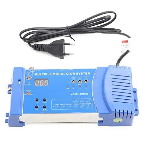 Durable Multiple Modulation System Modulatore UHF Modulatore robusto, per TV Box