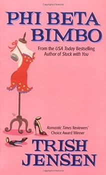 Phi Beta Bimbo — All About Romance