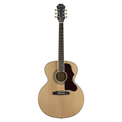 Epiphone EJ-200 Artist NA · Guitarra acústica
