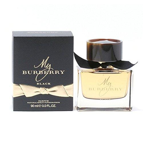 Burberry My Black Eau De Parfum Spray 90 Ml For Women