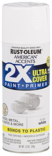 Rust-Oleum 327874 American Accents Spray paint