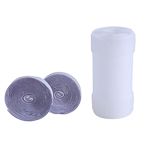 GLJYG Cubierta de cables de escritorio de 1/3 metros, suave, ajustable, con...
