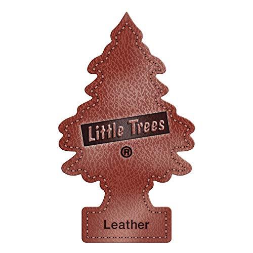 Little Trees MTR0016 Profumo per Auto, Leather