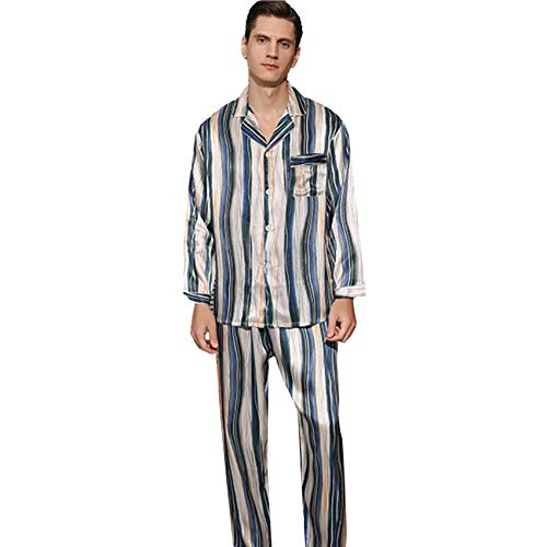 Pantalones Pijama Hombre Marca LZJDS