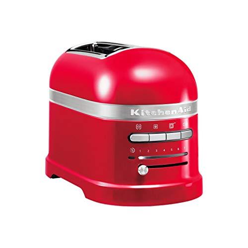 Kitchenaid 5KMT2204BER 'Empire Red' Two Slice Toas