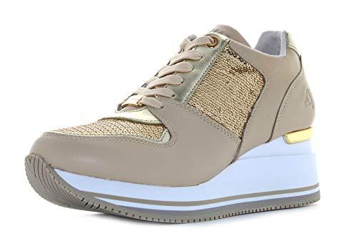 Apepazza - sneaker platino apepazza - 39