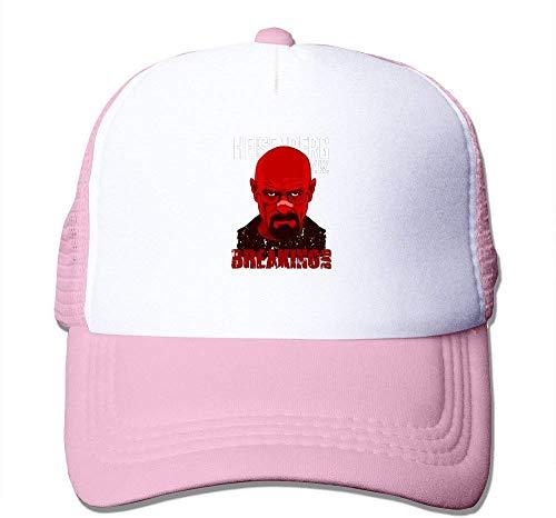 NR Heisenberg Max Born Edward Teller Trucker Hats