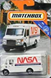 Matchbox Mission Support Vehicle