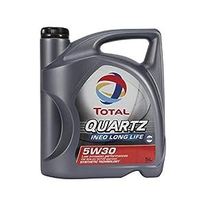 Total Quartz Ineo Long Life ACEA C3 5w30