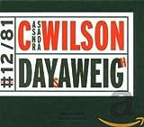 Songtexte von Cassandra Wilson - Days Aweigh