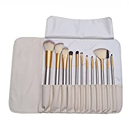 2019 Hot Sales Makeup Brushes Set | Cosmetic Brush | Women Ladies Beauty Tool