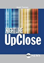 ABC News UpClose Kaleil Tuzman