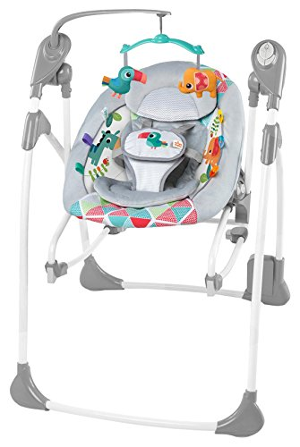 Bright Starts 2-in-1 Rock and Swing mobile product short list 7